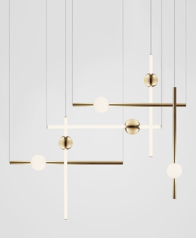 Orion Gold by Lee Broom