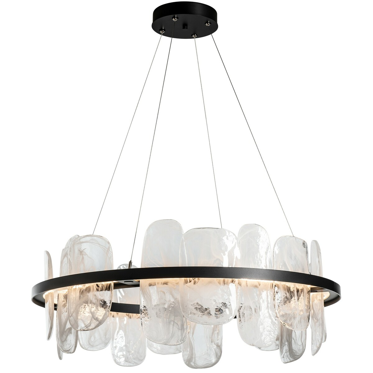 Vitre by Hubbardton Forge